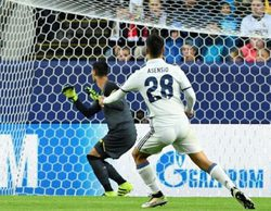 El Sevilla - Real Madrid arrasa en Gol y es lo más visto del día