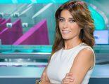 Helena Resano responde a las críticas por saludar en valenciano en 'laSexta Noticias'