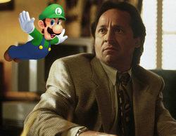 Muere Tony Rosato, la voz del mítico Luigi de las serie de Super Mario Bros, a los 62 años