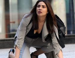 'Quantico' modificará su línea temporal en el regreso de la segunda temporada