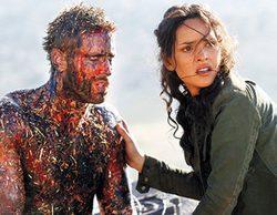 'Last Man Standing' consigue un buen dato, mientras que 'Emerald City' se desploma tras su estreno