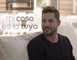 'Mi casa es la tuya' se muda a los miércoles con Bisbal como invitado