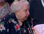 """Una pensionista molesta en 'laSexta Noche': """"Tengo 91 años pero no soy gilipollas"""""""