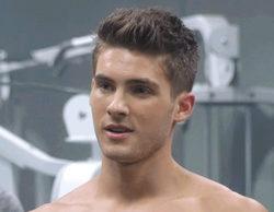 Se filtra un explícito vídeo de Cody Christian ('Teen Wolf') masturbándose y las redes defienden al actor