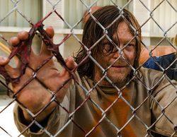 'The Walking Dead': Norman Reedus no confirma si Daryl compartirá escenas con Ezekiel y su tigre