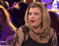 Terelu Campos: enfadada y malhumorada en plató tras abandonar la casa de 'GH VIP 5'