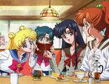 'Sailor Moon' aparece en condones de Japón como parte de una campaña para prevenir las ETS
