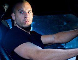 """""""Fast & Furious 6"""" (15,1%) lidera en Antena 3, pero el cine de La 1 y Telecinco no llega a los dos dígitos"""