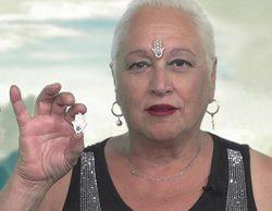 Detienen a la futuróloga Pepita Villalonga por supuesta estafa de 300.000 euros a una anciana