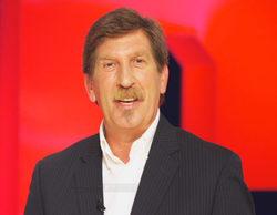 Iñaki Cano ('El Chiringuito de Jugones'), hospitalizado tras sufrir un infarto