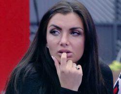 """Elettra Lamborghini ('GH VIP 5') estalla al conocer su nominación: """"Ahora voy a ser la matadora de Italia"""""""