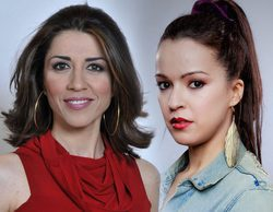 'Tiempos de guerra': Alicia Borrachero y Verónica Sánchez protagonizarán la nueva serie de Antena 3
