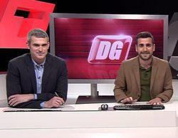 Gol estrena una edición vespertina de 'Directo Gol'