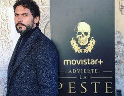 'La peste': Todas las claves sobre la gran apuesta de ficción de Movistar+ con Paco León y Manolo Solo