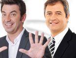 'Ninja Warrior': Manolo Lama presentará junto a Arturo Valls el nuevo concurso de Antena 3