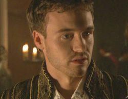 Se reabre el caso de la muerte del hijo de Jamie King ('Los Tudor') por negligencia médica