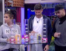 """'GH VIP 5': Toño cree que Elettra será la expulsada y Daniela defiende a ésta: """"¡Estás flipando!"""""""