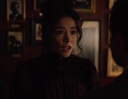 "'Timeless' 1x11 Recap: ""The World's Columbian"""
