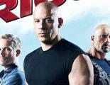 """El cine de Neox con """"Fast & Furious 6"""" (3,8%) se impone a """"Shooter: El tirador"""" (3,4%) en FDF"""