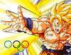 Son Goku ('Dragon Ball'), embajador de los Juegos Olímpicos de Tokio 2020