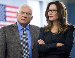 TNT renueva 'Major Crimes' por una sexta temporada