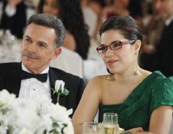 America Ferrera y Tony Plana de 'Ugly Betty' se reencontrarán en 'Superstore'