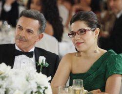 America Ferrera y Tony Plana de 'Ugly Betty' se reencontrarán en 'Superstore'