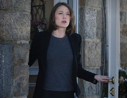 "Carrie Coon ('The Leftovers'): ""Han elegido el final correcto"""