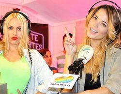 """Alyson sobre Daniela ('GH VIP 5'): """"No nos vimos ni una vez fuera de la radio en tres años"""""""