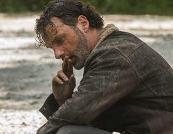 'The Walking Dead': Desvelados un nuevo personaje y localización para la segunda parte de la T7
