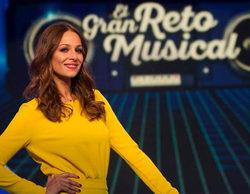 """Así es 'El gran reto musical', el nuevo espacio de entretenimiento de TVE con """"avalancha de famosos"""""""
