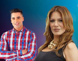 'GH VIP 5': Sergio Ayala se desnuda para Ivonne Reyes y comienzan a tontear