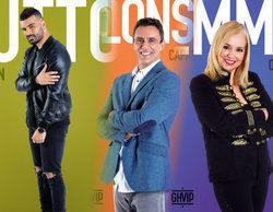 Tutto Durán, Alonso Caparrós y Emma Ozores, nuevos nominados de 'GH VIP 5'