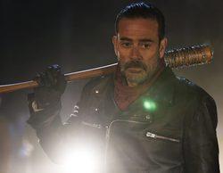 'The Walking Dead' rebaja la violencia de su séptima temporada
