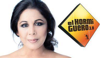 Isabel Pantoja reaparecerá en 'El Hormiguero 3.0' el lunes 30 de enero