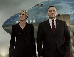 'House of Cards' estrenará su quinta temporada el 30 de mayo en Netflix