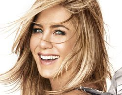 Jennifer Aniston ('Friends') revela que quiere volver a televisión