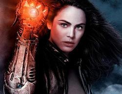 'Witchblade' será readaptado en forma de serie para NBC