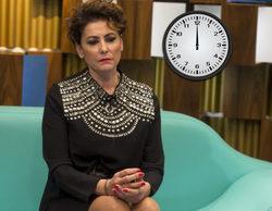 'GH VIP 5': Irma Soriano recuerda su memorable equivocación en las Campanadas