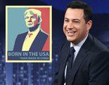 Así han reaccionado Jimmy Kimmel, Bill Maher y otros populares presentadores a la investidura de Donald Trump