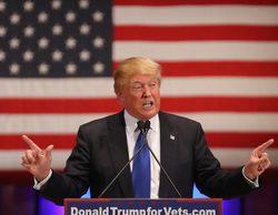 BBC cuela por error los diálogos de una serie juvenil durante el discurso de investidura de Trump
