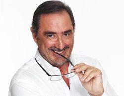Carlos Herrera se convierte en nuevo presentador de 13tv con la emisión de sus entrevistas de COPE