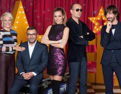 'Got Talent España', líder de la noche del sábado en el estreno de su segunda edición (16,8%)