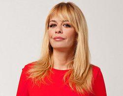 """María Adánez: """"Cuando llegas a los 40 en televisión ya no saben qué hacer contigo"""""""