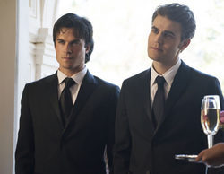 """'The Vampire Diaries' 8x09 Recap: """"The Simple Intimacy of the Near Touch"""""""