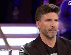 La pullita encubierta de Toño Sanchís a Belén Esteban en el debate de 'GH VIP 5'