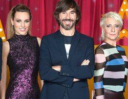 'Got Talent España' (16,8%) estrena su segunda temporada con su segundo peor dato histórico