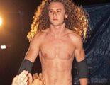 Jack, el hijo de Luke Perry ('Sensación de vivir'), salta a la fama por sus habilidades en la lucha libre