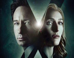 'Expediente X': Mulder y Scully regresan a Mediaset con el estreno de la miniserie en Cuatro