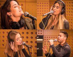 La BBC desvela sus canciones candidatas para Eurovisión 2017